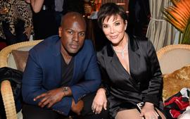 KUWK: The Kardashians Reportedly Love Corey Gamble For Their Momager Kris Jenner - Here's Why!