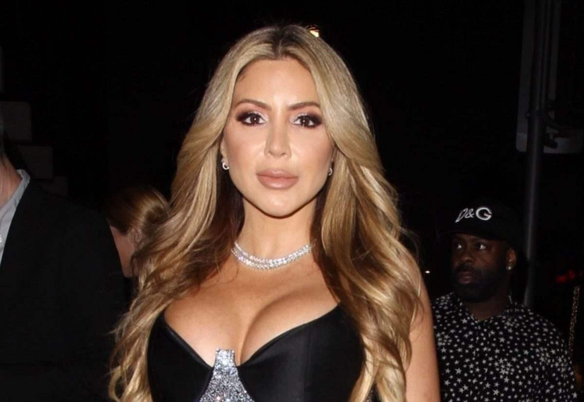 Larsa Pippen Shares Stunning Throwback Beach Pic While In Self-Quarantine