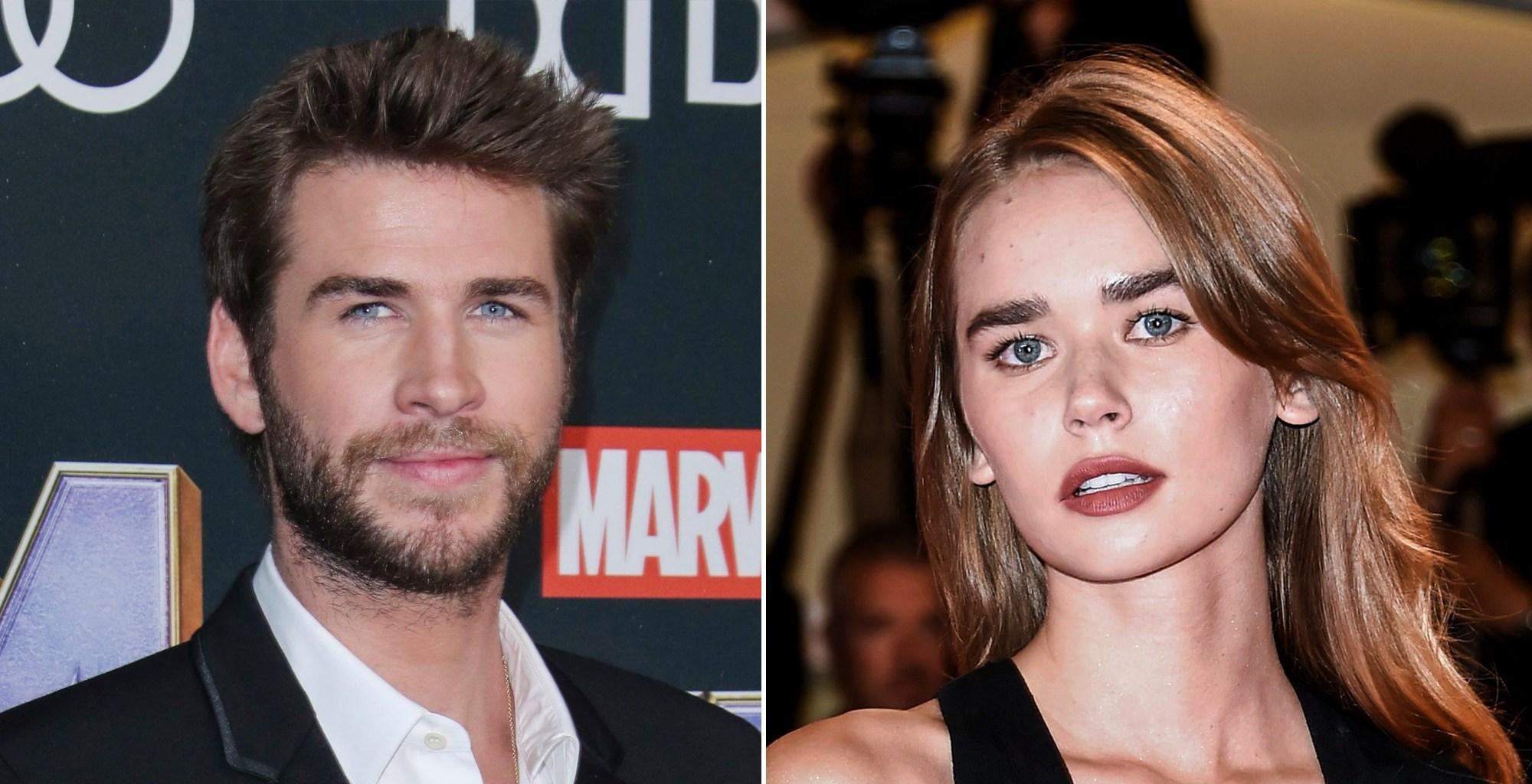 Liam Hemsworth And Gabriella Brooks' Romance Getting 'Serious' - Inside Their Relationship!