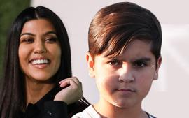 KUWK: Kourtney Kardashian Explains Why She Deleted Son Mason's Instagram Account After Talking About Kylie Jenner And Travis Scott's Relationship Status