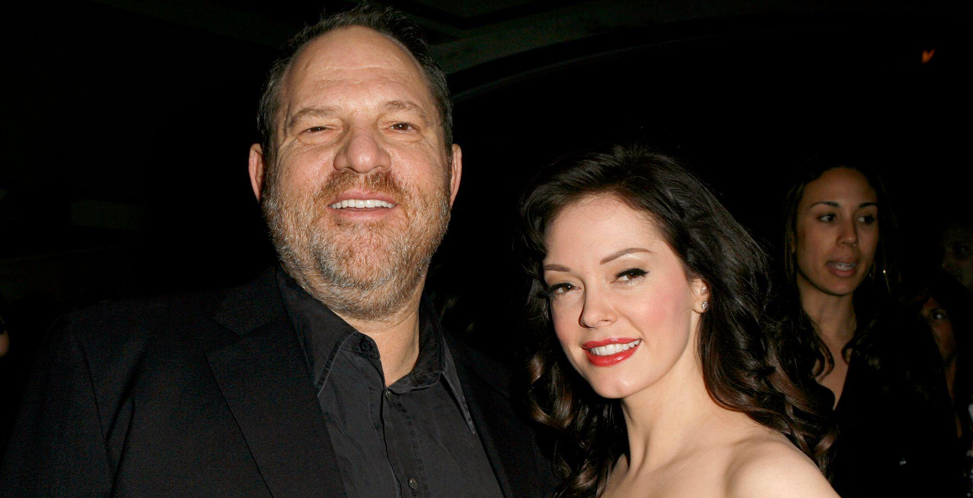 Rose McGowan Reacts To Her Rapist Harvey Weinstein's Sentence To 23 Years In Prison