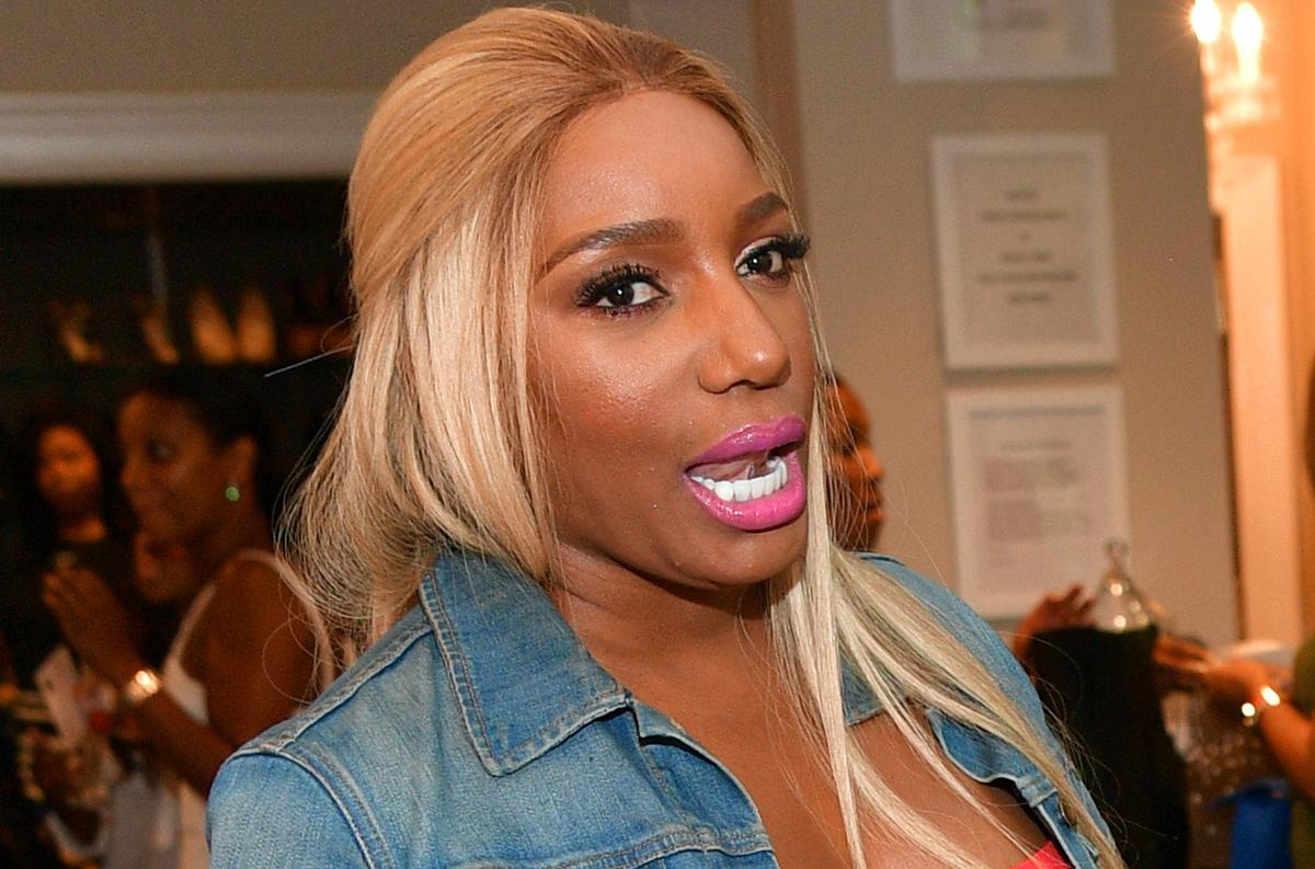 NeNe Leakes Has The Most Serious Message For Her Fans Who Are Taking The Covid-19 Pandemic As A Joke