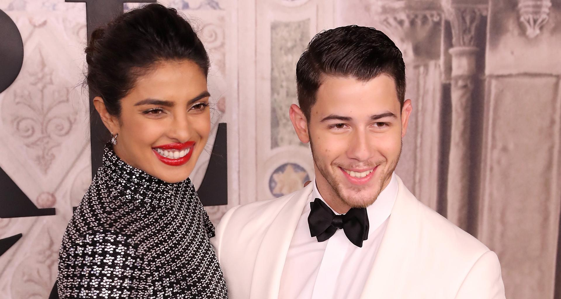 Nick Jonas And Priyanka Chopra's Relationship Only Strengthened By The Quarantine - They Are 'Still In The Honeymoon Phase'