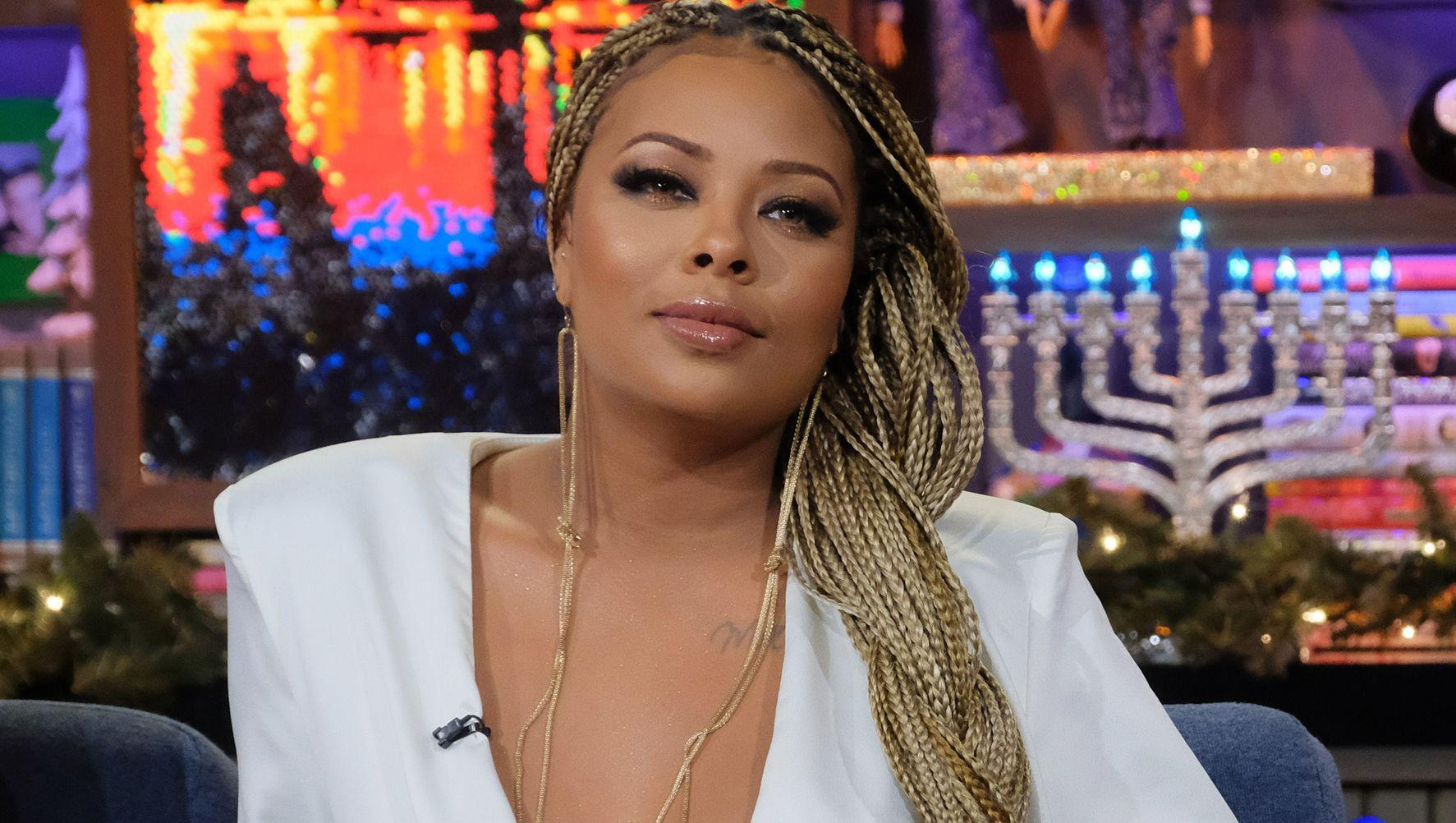 Eva Marcille Has A Natural Alternative For Your Overall Health - Here's How You Can Boost Your Immune System These Days