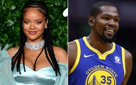 Kevin Durant And Rihanna Have Hilarious Exchange About Coronavirus After The Basketball Star Tests Positive
