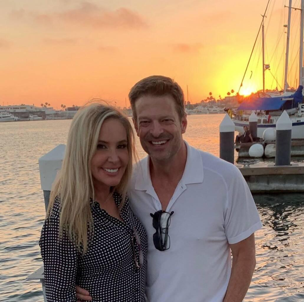 Shannon Beador's Boyfriend Pays Sweet Tribute To Her On Her Birthday - 'You Are My Person'
