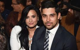 Demi Lovato References Ex Wilmer Valderrama's Engagement To Another Woman And Her Overdose In New Music Video!