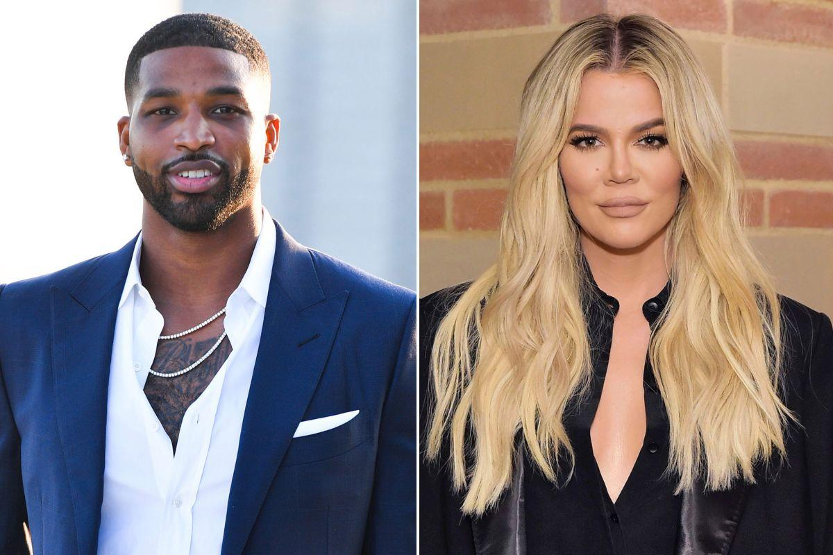 KUWK: Tristan Thompson Flirts With Khloe Kardashian Again After She Shows Off Her Enviable Abs!