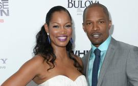 Garcelle Beauvais Reveals What Jamie Foxx Thinks About Her Joining RHOBH -- Dishes On Her First Season
