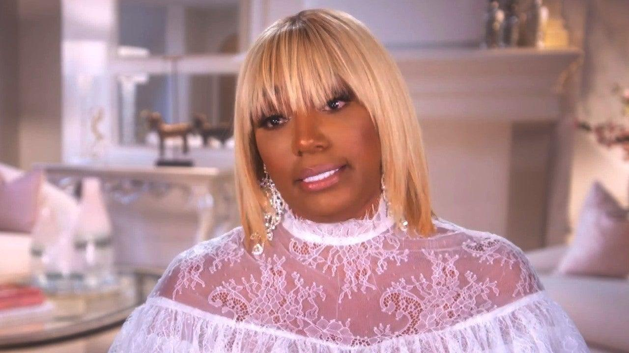 NeNe Leakes Is Killing The Quarantine Fashion Game By The Pool At Casa Leakes