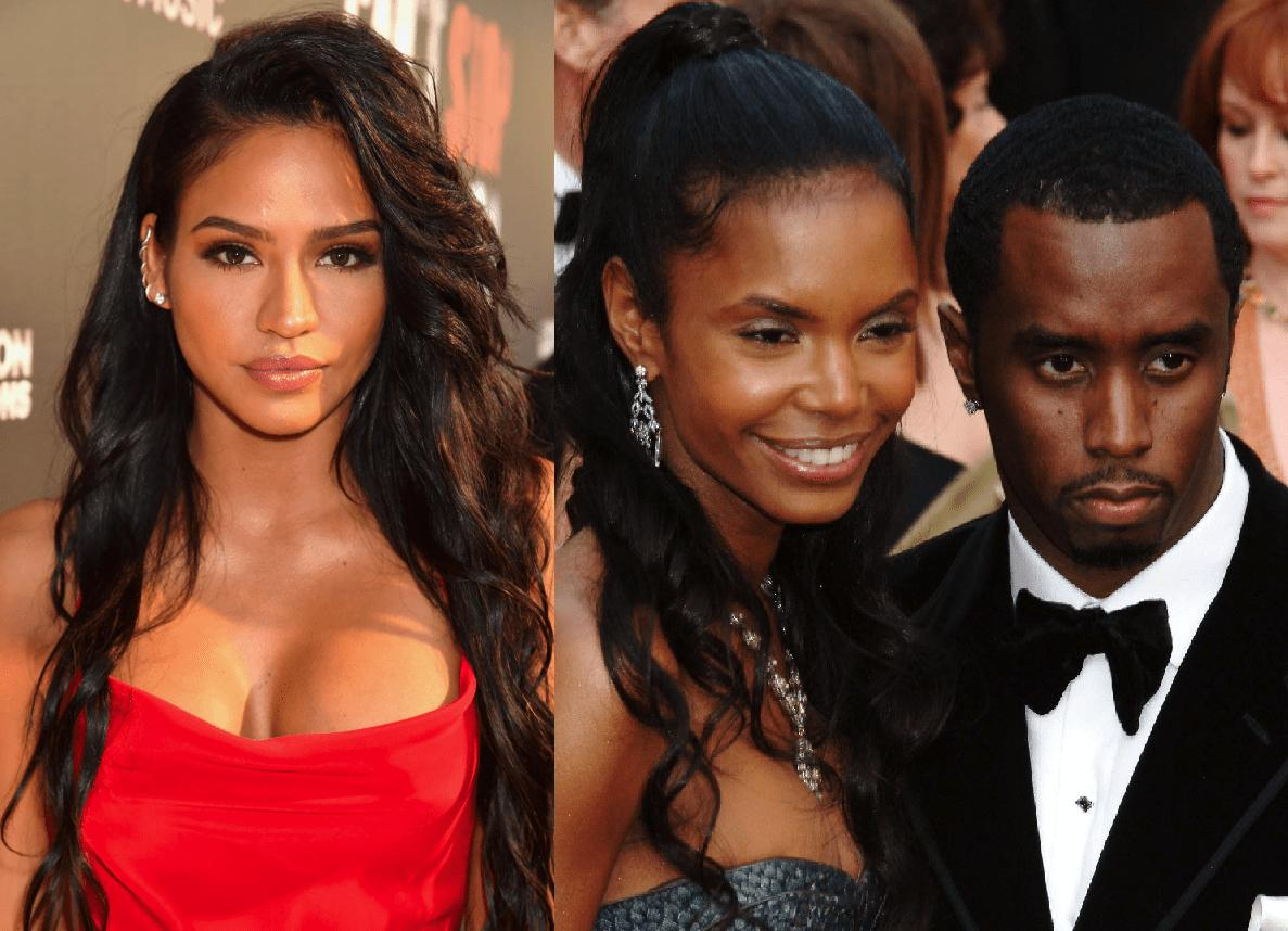 Diddy Chooses Cassie And Kim Porter As His Leading Ladies, But Calls Kim, 'The One'
