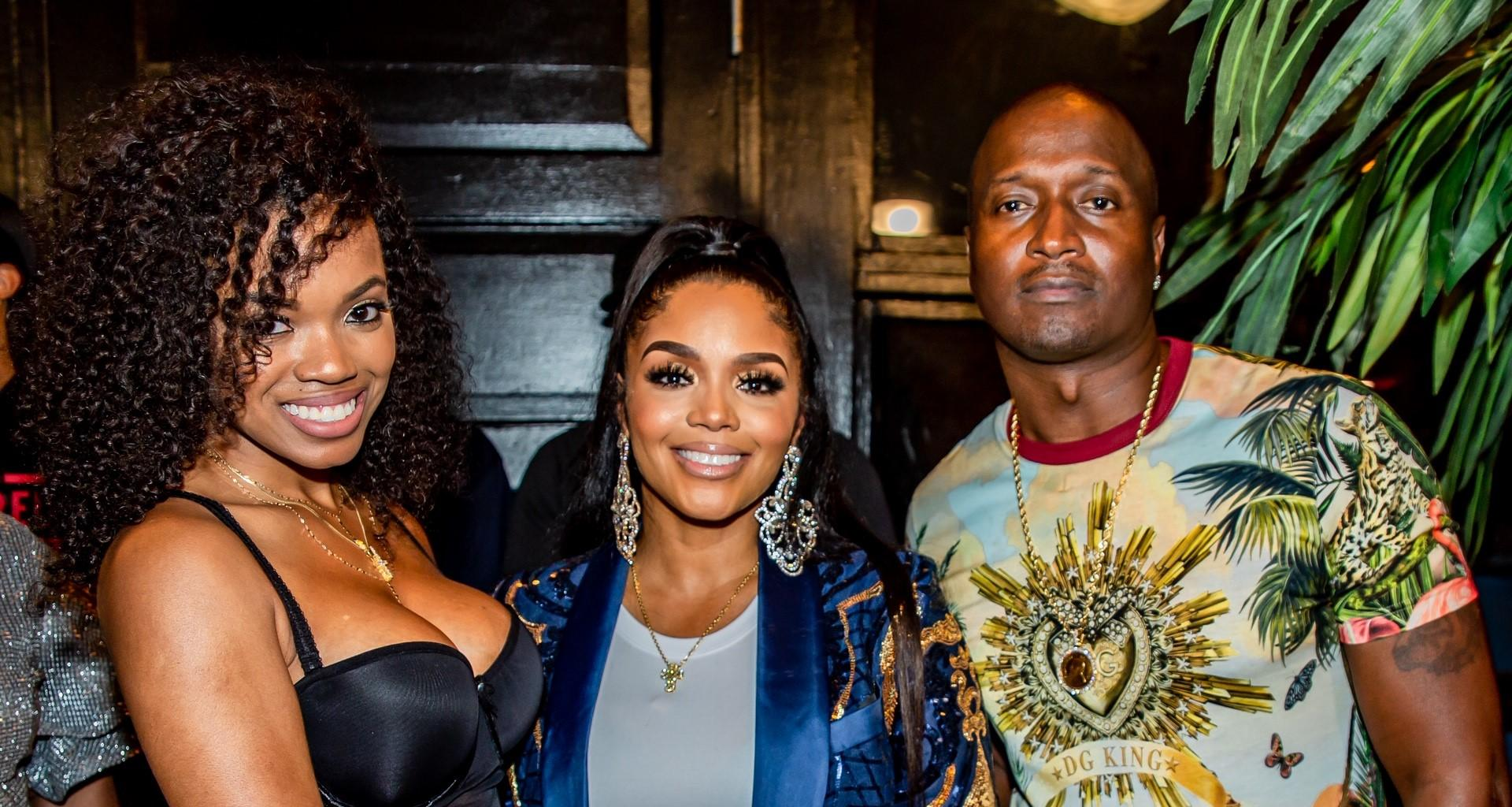 Rasheeda Frost And Kirk Address The Fact That Atlanta Is Opening Up This Weekend: 'Seems Like A Setup!'