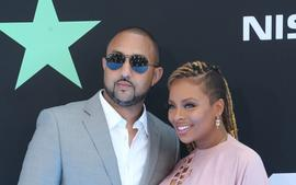 Eva Marcille's Video Featuring Her Kids Playing With Michael Sterling Will Make Your Day