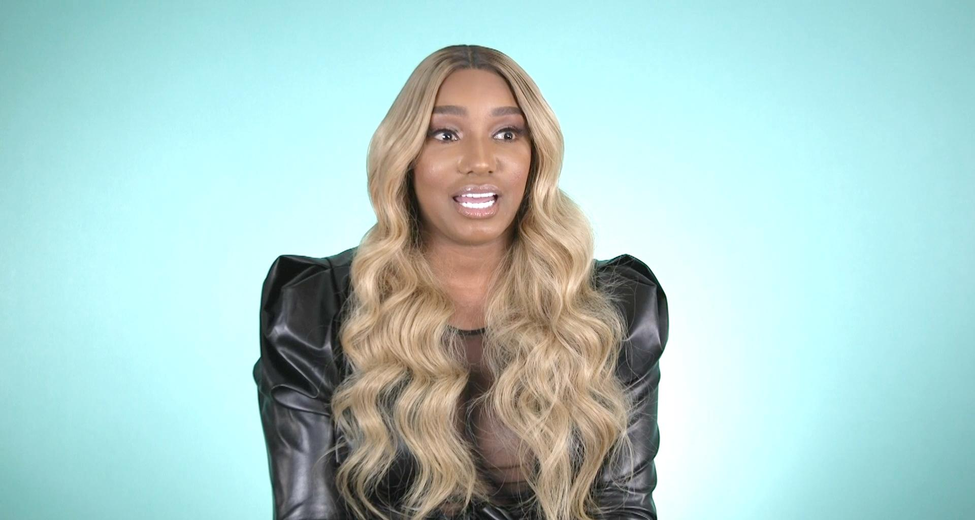 NeNe Leakes Is Posting Her Fans' Dance Challenges