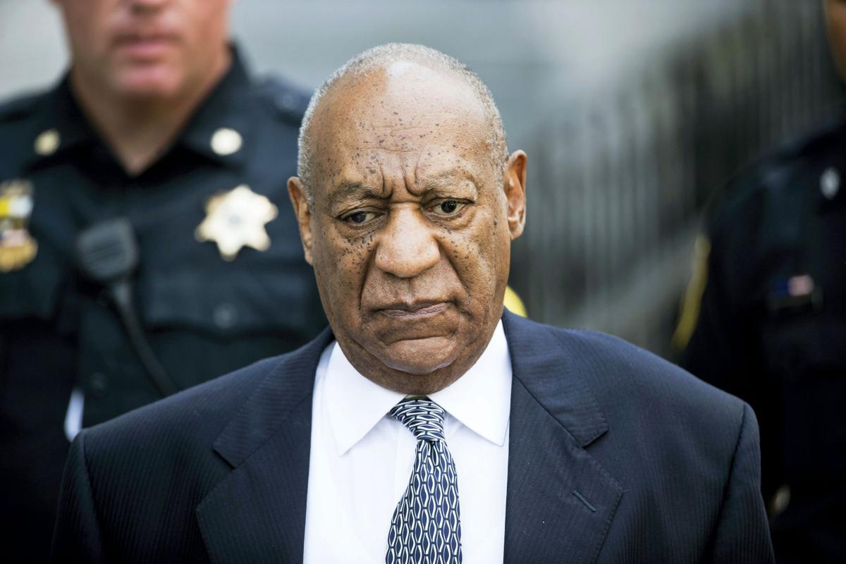 Bill Cosby's Publicist Said The Reason For His Early Release Denial Is 'Ludacris'