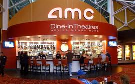 AMC Theatres Closing In On Bankruptcy Reports Reveal