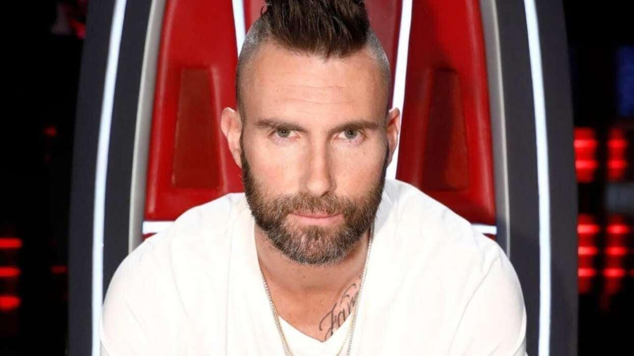 Despite Adam Levine's Claim His Wife Isn't Pregnant Some Fans Still Believe They're Having Another Child