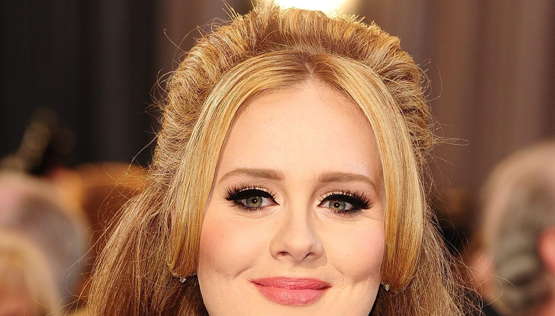Adele Seems To Have Given An Update On Next Album And Fans Are Confused