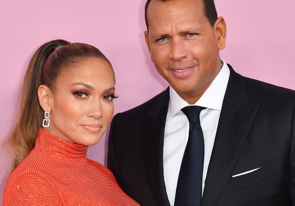 Alex Rodriguez Is 'Incredibly Grateful' For The Time He Is Spending With Jennifer Lopez During Quarantine