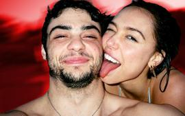 Noah Centineo And Alexis Ren Are No Longer An Item After 1 Year Long Relationship!