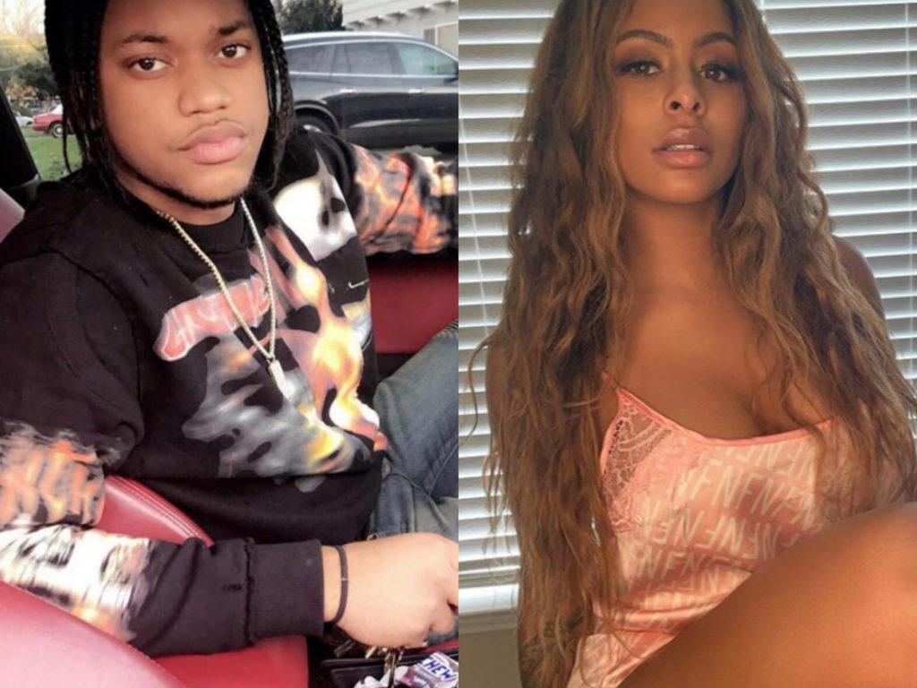 Alexis Skyy's Former BFF Apologizes For Exposing Her