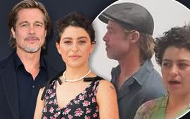Brad Pitt And Alia Shawkat Have 'A Lot In Common,' Source Says - Inside Their Relationship!