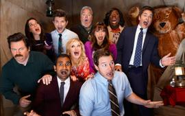 Parks And Recreation Teases New Special Episode With Clip Featuring Leslie Knope And Ron Swanson