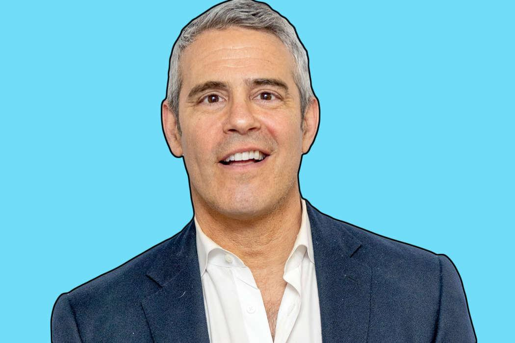 Andy Cohen Laments The Death Of Real Housewives Editor Peter Gamba