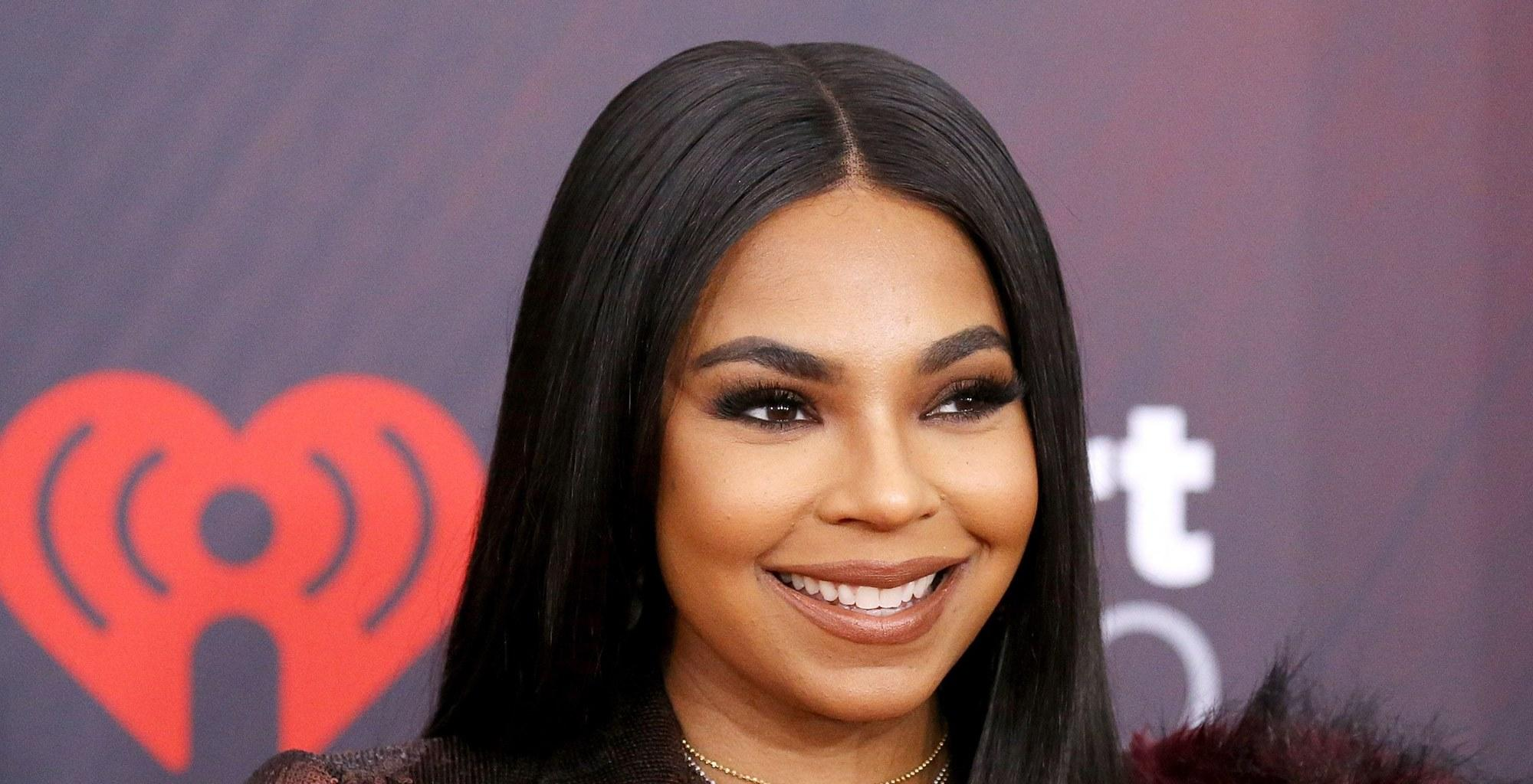 Ashanti Amazes Her Fans With New Ageless Photos Confirming That Staying At Home Does Wonders For Her Body And Face