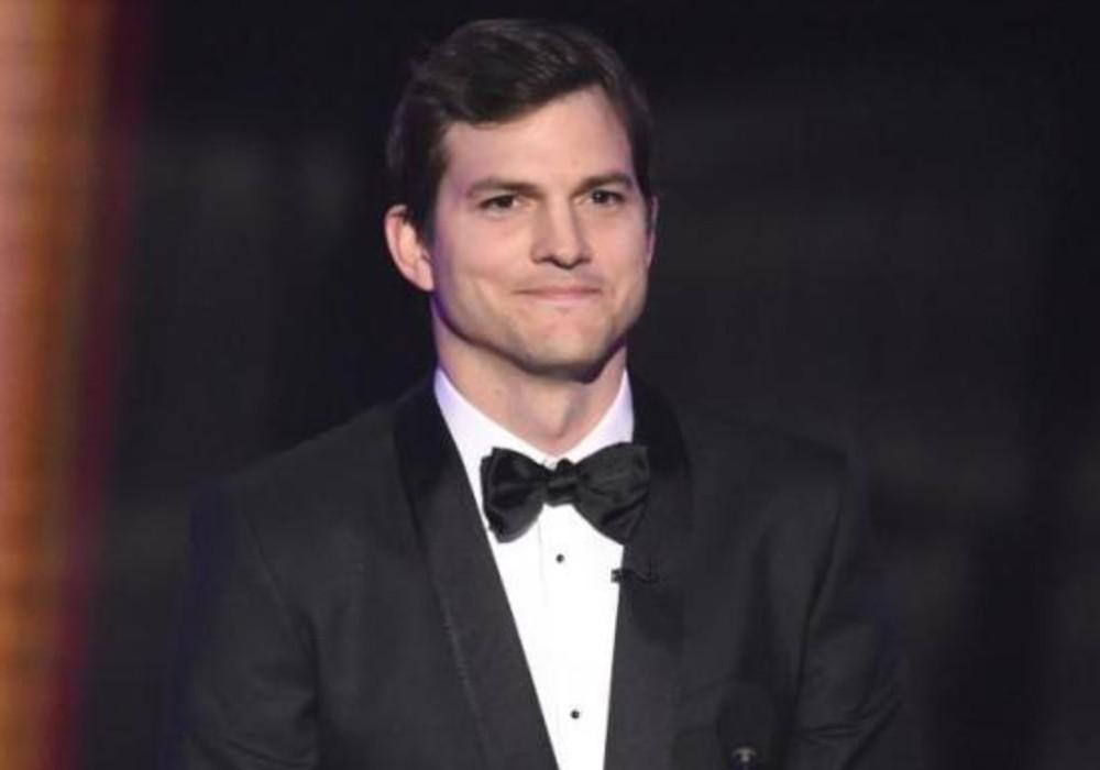 Ashton Kutcher Helped The State Of Iowa Land A Multi-Million Dollar COVID-19 Testing Contract
