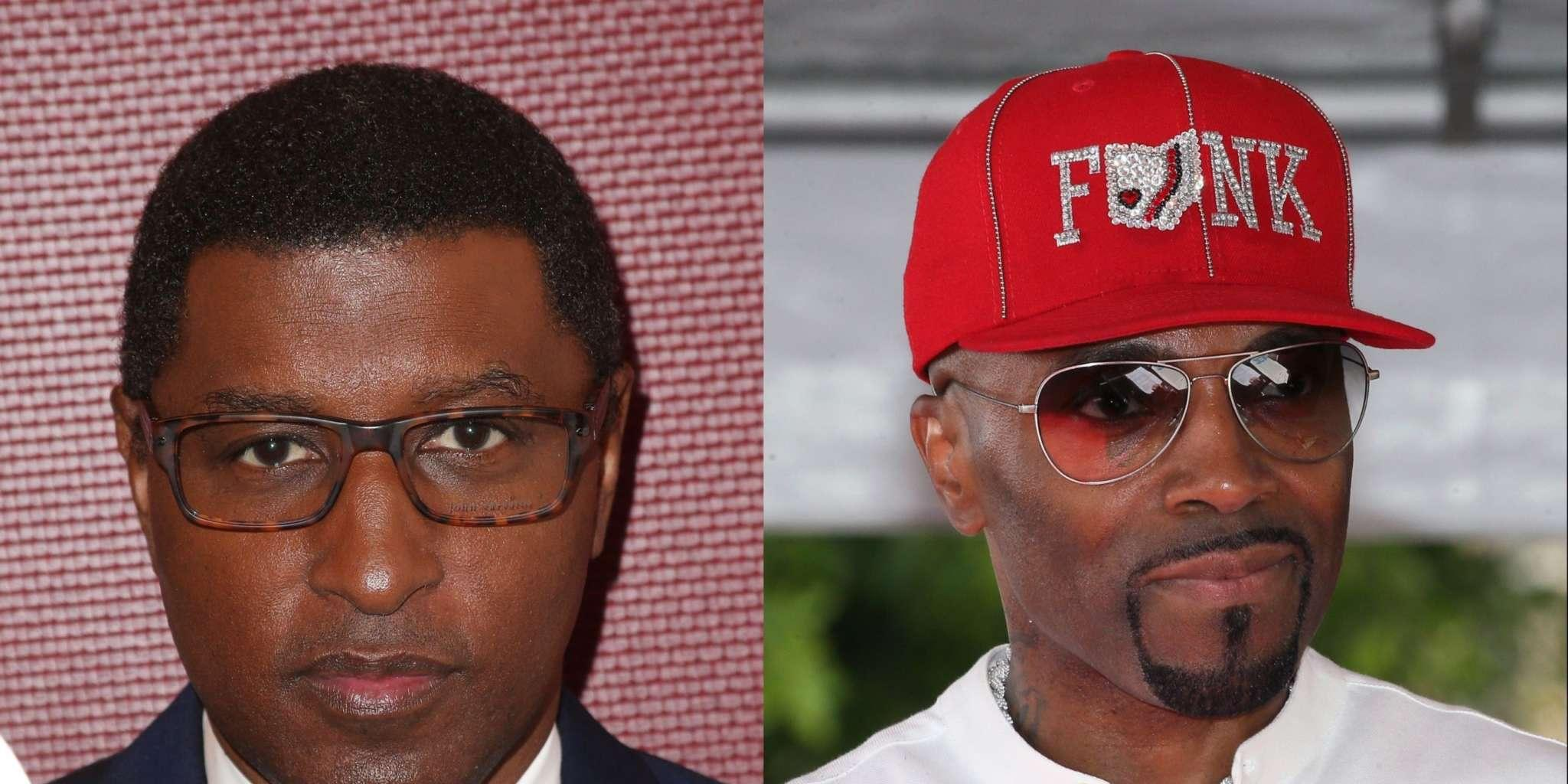 Babyface And Teddy Riley Reschedule IG Battle After Twitter Loses It Over Riley's Technical Difficulties