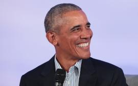 Barack Obama Labeled As Just A 'Former Chicago Resident' In New Michael Jordan Documentary And Fans Are Confused!