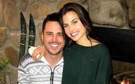Ben Higgins Reveals That He And Fiancee Jessica Clark Are Sleeping Apart Until They Get Married