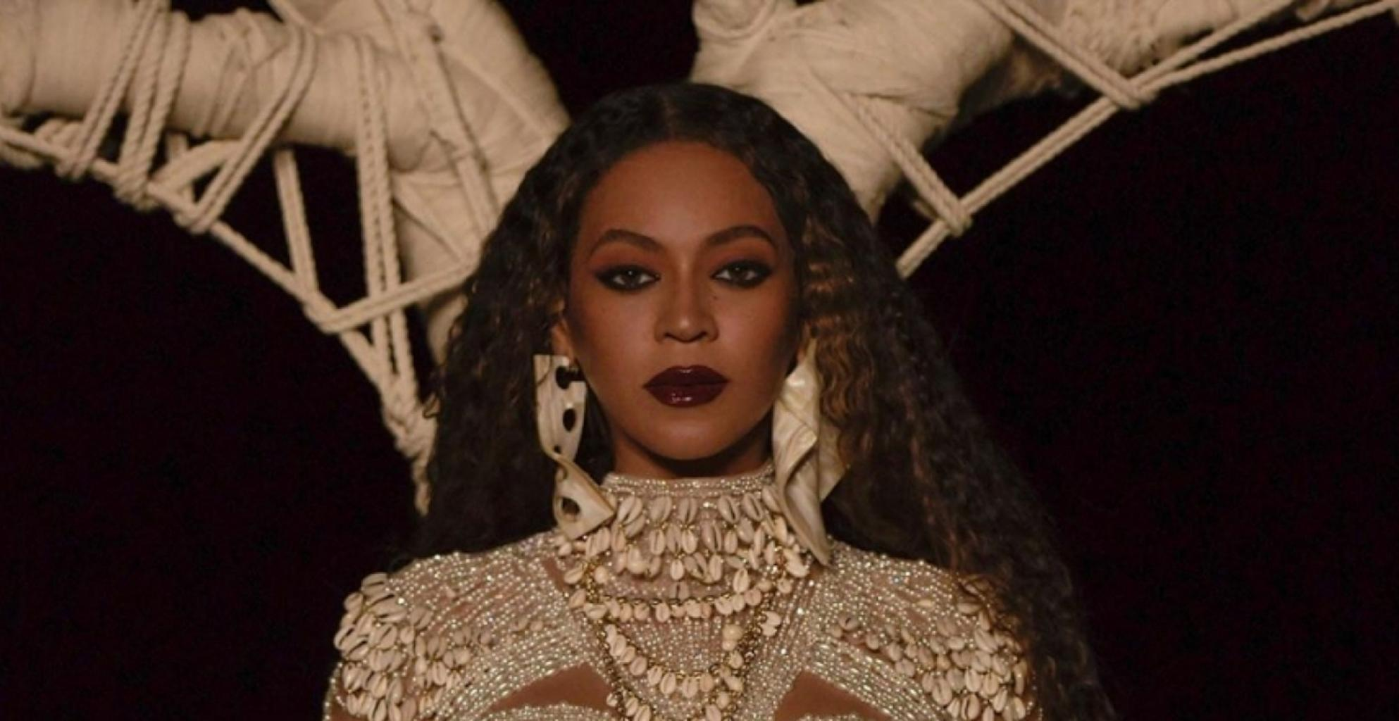 Beyonce Offers Her Gratitude To Everyone Working To Fight The Coronavirus Pandemic