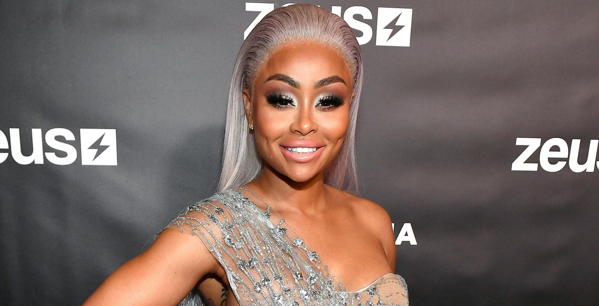 Blac Chyna's Recent Scandalous Video Has Fans Freaking Out: 'That's A Crack Pipe!'