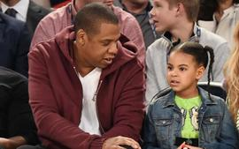 Blue Ivy Carter Delivers Public Service Announcement About Washing Hands Amid COVID-19