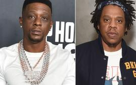 Jay Z Allegedly Wanted To Intervene Between Lil Boosie And Dwyane Wade Regarding Comments Made About Zaya Wade