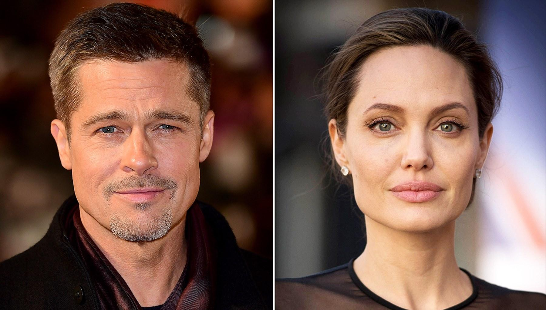 Brad Pitt Delights Angelina Jolie And All His Children By Doing This While In Quarantine Due To The Coronavirus Pandemic