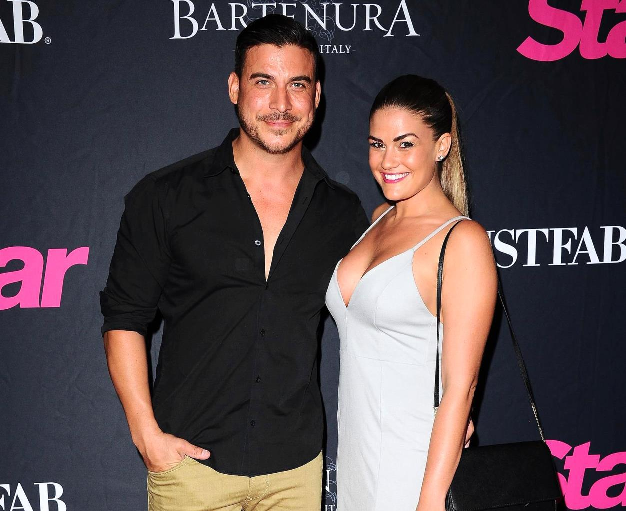 Now That Stassi Schroeder's Destination May Not Happen, Jax Taylor And Brittany Cartwright Are Trying For A 'Quarantine Baby'