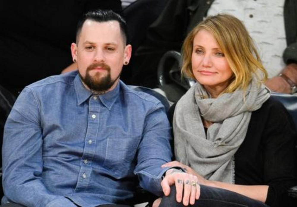 Cameron Diaz Dishes On Her Life As A New Mom, Calls Benji Madden An 'Amazing Father'
