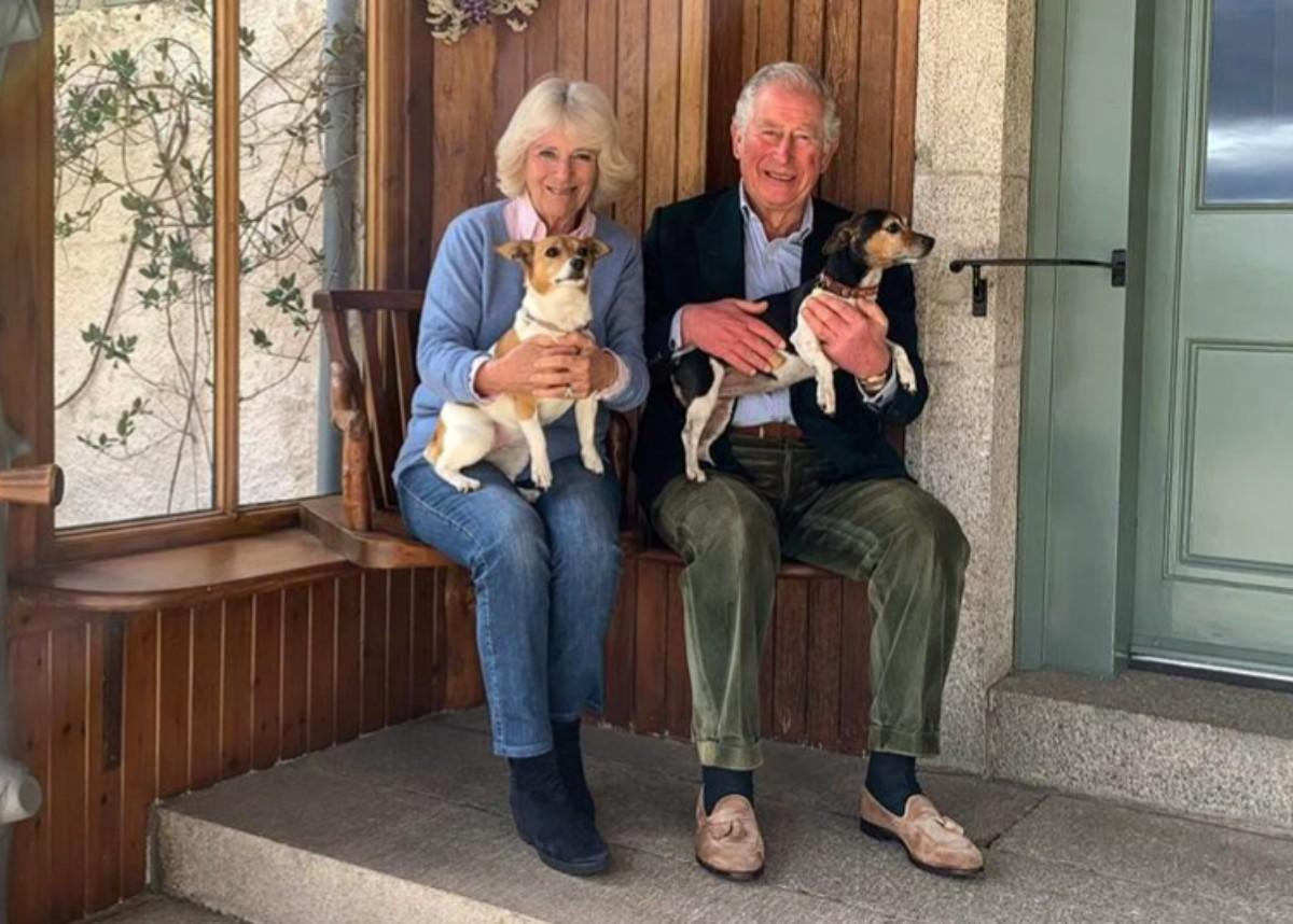 Prince Charles And Camilla Parker Bowles Celebrate Their 15th Anniversary After Surviving Coronavirus