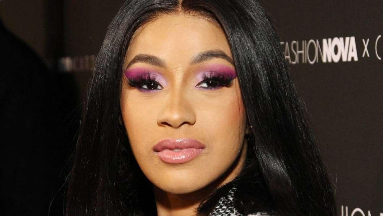 Cardi B Slams Bernie Sanders Supporters After He Dropped Out Of The Presidential Race