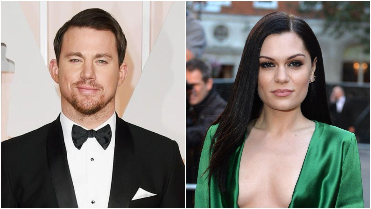 Channing Tatum And Jessie J Have Broken Up Again And He's Already On Dating App, Source Says!