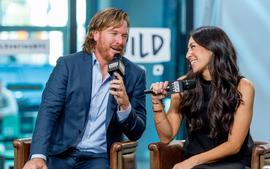 Chip & Joanna Gaines Delay Launch Of Their New Magnolia Network Amid COVID-19 Pandemic