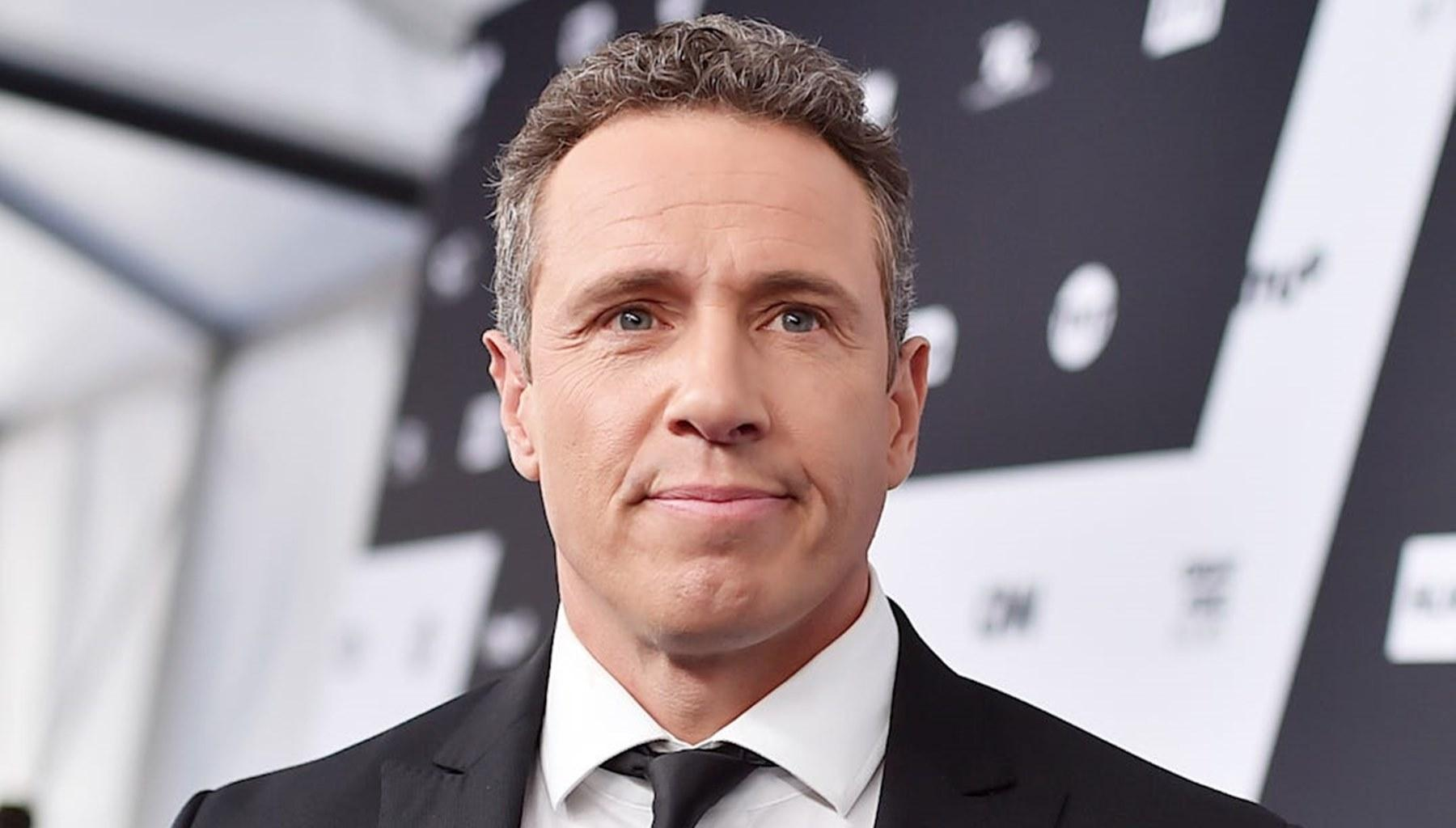 Chris Cuomo Bashes CNN And President Donald Trump In Epic Rant After Getting Infected By The Coronavirus