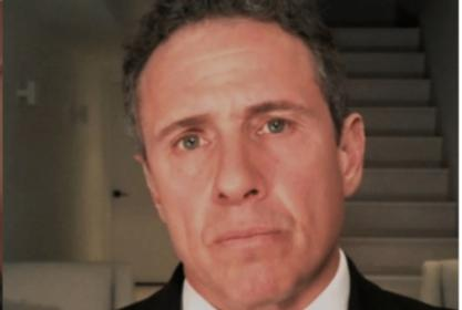 Chris Cuomo Lost 13 Pounds In Three Days And Calls Coronavirus A Beast