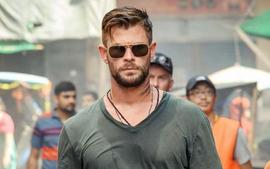 Chris Hemsworth Claims To Be 'Failing Miserably' With Homeschooling His Kids During Lockdown