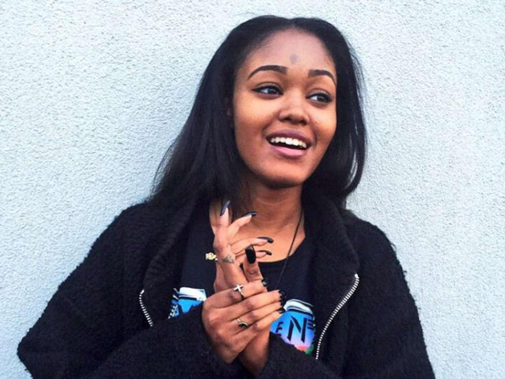 Rapper Chynna Rogers Dies Suddenly - Cause Of Death Hasn't Been Revealed