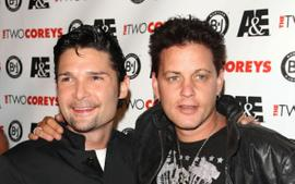 Stop Saying Corey Feldman Didn't Name Names — He Has Tried To Expose Pedophiles For Over 20 Years