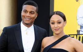 Tia Mowry And Her Husband, Cory Hardrict, Both Debut New Hairstyles In Sweet Photo -- 'Sister Sister' Actress Gave Her Man An Edgy New Look